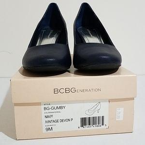 BCB Generation
